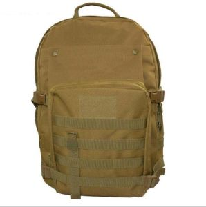 3D Green Big Size Camouflage Military Molle Bag Backpack pictures & photos