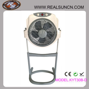 12inch Box Fan with Stand Function pictures & photos