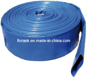 """PVC Lay Flat Hose (2""""-16"""") pictures & photos"""