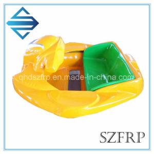 FRP Bumper Car, Fiberglass Hand Lay-up Playmoblie, Customize Fiberglass Recreation Facility pictures & photos