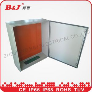 Metal Electric Box/Electric Panel Box IP66 pictures & photos