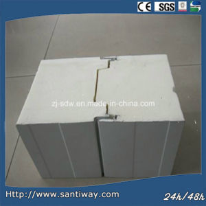 EPS Cement Sandwich Roof Panel pictures & photos