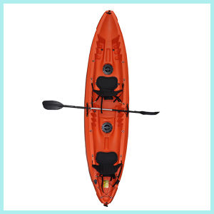 Kayak Roto Mold 2+1 Seaters (UB-03)