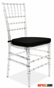 Acrylic Wedding Party Banquet Tiffany Chiavari Chair pictures & photos