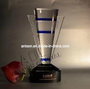 Crystal Trophy Alt12004