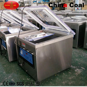 High Quality Dz400t Food Sealer Vacuum Chamber Packaging Machine pictures & photos