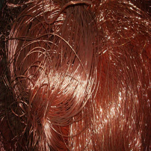Copper Wire Scrap pictures & photos