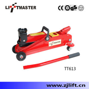 2ton-Small Hydraulic Floor Jack /Car Jack pictures & photos