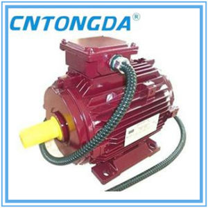 Class H, Smoke Extraction Motor Case Iron Case pictures & photos