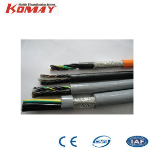 High Quality Cable for Chain Cable Drag Chain Roller Chain