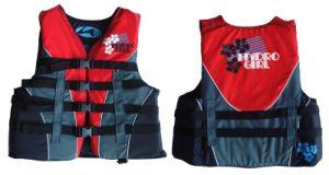 Woman′s Nylon Life Vest (HD8217)