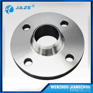 JIS Weld Neck Flange pictures & photos