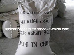 Soda Ash Light Soda Ash pictures & photos