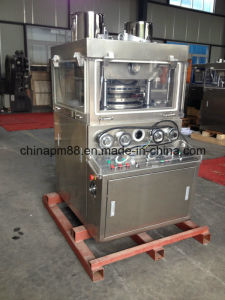 Zpw-31 Double Press Rotary Tablet Press Machine pictures & photos