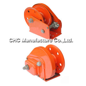 2500lbs Hand Winch with Brake