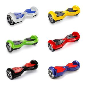 """6.5"""" 8"""" 10"""" Two Wheeled Scooter Self Balancing Scooter"""