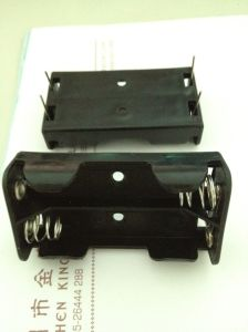 2014 High Quality AA Size Battery Holder From Factory pictures & photos