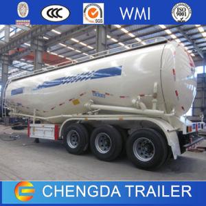30cbm 40cbm 45cbm 60cbm Bulk Cement Tanker Trailer Price Low pictures & photos