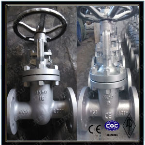DIN Wcb/GS-C25/Gp240gh Rising Stem Gate Valve pictures & photos