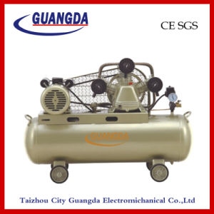 CE SGS 4HP 100L Belt Driven Air Compressor (W-0.36/8(220V)) pictures & photos