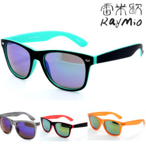 Custom Promo Sun Glasses Promotional Pinhole Sunglasses pictures & photos