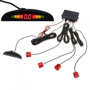 Car Aid Parking Sensor with LED Display From China
