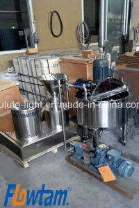 Stainless Steel Homogeneous Emulsifying Mixing System pictures & photos
