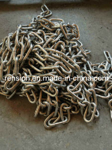 Stainless Steel Marine Lashing Link Chain pictures & photos
