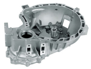 Aluminum Casting for Engine Covers pictures & photos