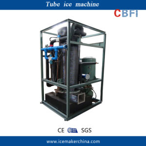 China Quality Tube Ice Machinery with Great Services pictures & photos