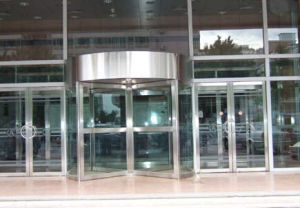 Automatic Doors China pictures & photos