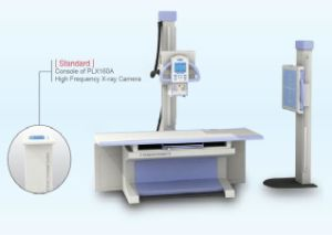X-ray Yz 100 C X-ray Machine Dg-200 Digital Xray pictures & photos
