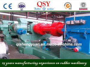 Popular 24 Inch Two Roller Open Mixing Mill Machine pictures & photos