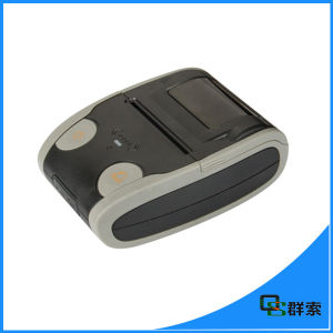 2 Inch Bluetooth Mini Thermal Receipt Thermal Label Printer pictures & photos