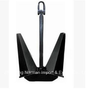 Casted Steel Marine Anchor, Ship Anchor for Sale