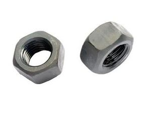 2016 Hot Sale Good Quality Hex Nuts pictures & photos