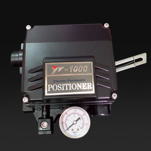 Electro Pneumatic Valve Positioner Rotary Type pictures & photos