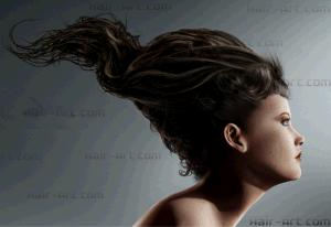 "Celebration Use - 100% Human Virgin Cuticle Hair Kosher Jewish Wigs-26"""