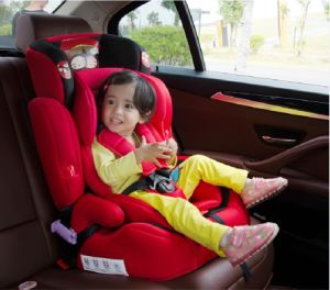 Fashionable Safety Baby Car Seat pictures & photos