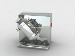 3D Motion Powder Mixer pictures & photos