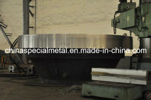 Vertical Mill Grinding Table for Cement and Mining Industry pictures & photos