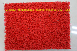 3G Heavy Duty PVC Floor Mat Without Backing (3G-9A) pictures & photos