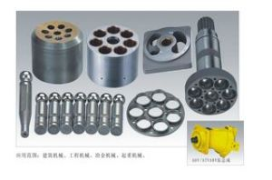 Rexroth A6V/A7V/A8V Series Inclined Shaft Hydraulic Pump Spare Parts and Repair Kits pictures & photos
