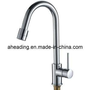 Single Hand Kitchen Mixer (SW-06SD) pictures & photos