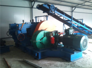 Eenor Tire Recycling Machine/Tire Recycling pictures & photos