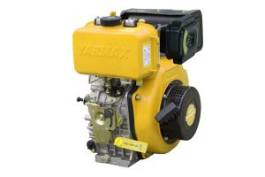 Factory Price Yarmax Stylish Portable Diesel Engine pictures & photos