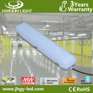 20W CE RoHS Non-Corrosion IP65 Tri-Proof LED Fluorescent Tube