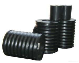 Industry Rubber Bumper Bushings for Damping pictures & photos