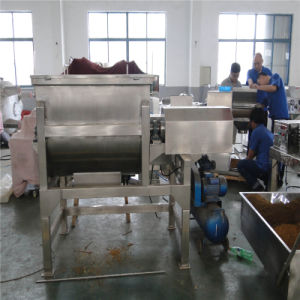 Jiangyin Top Brand Ribbon Mixer
