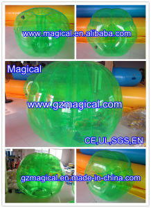 Hot Sale Inflatable Body Human Bubble Ball Football Bubble Soccer (RA-074) pictures & photos